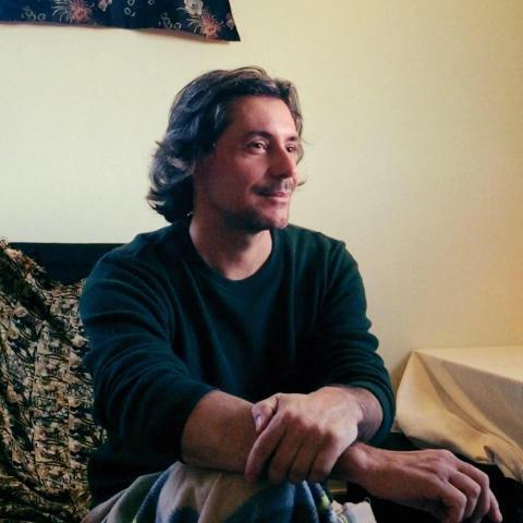 Fernando Camacho - Psicoterapia y Desarrollo