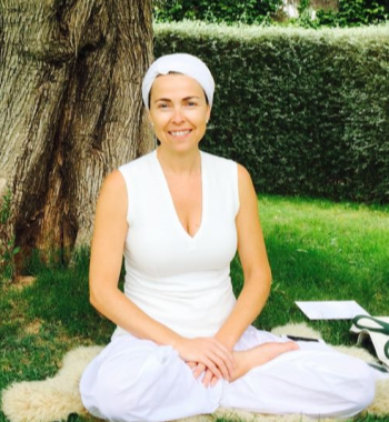 Har Amrit Kaur - Kundalini Yoga en Valencia