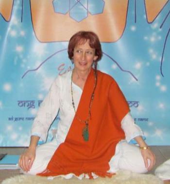 Khalsa Kaur (Chiki) - Kundalini Yoga en Valencia