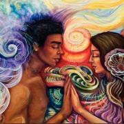 Curso de Tantra y sexualidad sagrada - Psicoterapia y Desarrollo